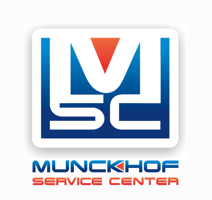 Munckhof Service Center